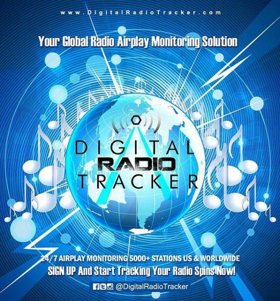 Digital Radio Tracker