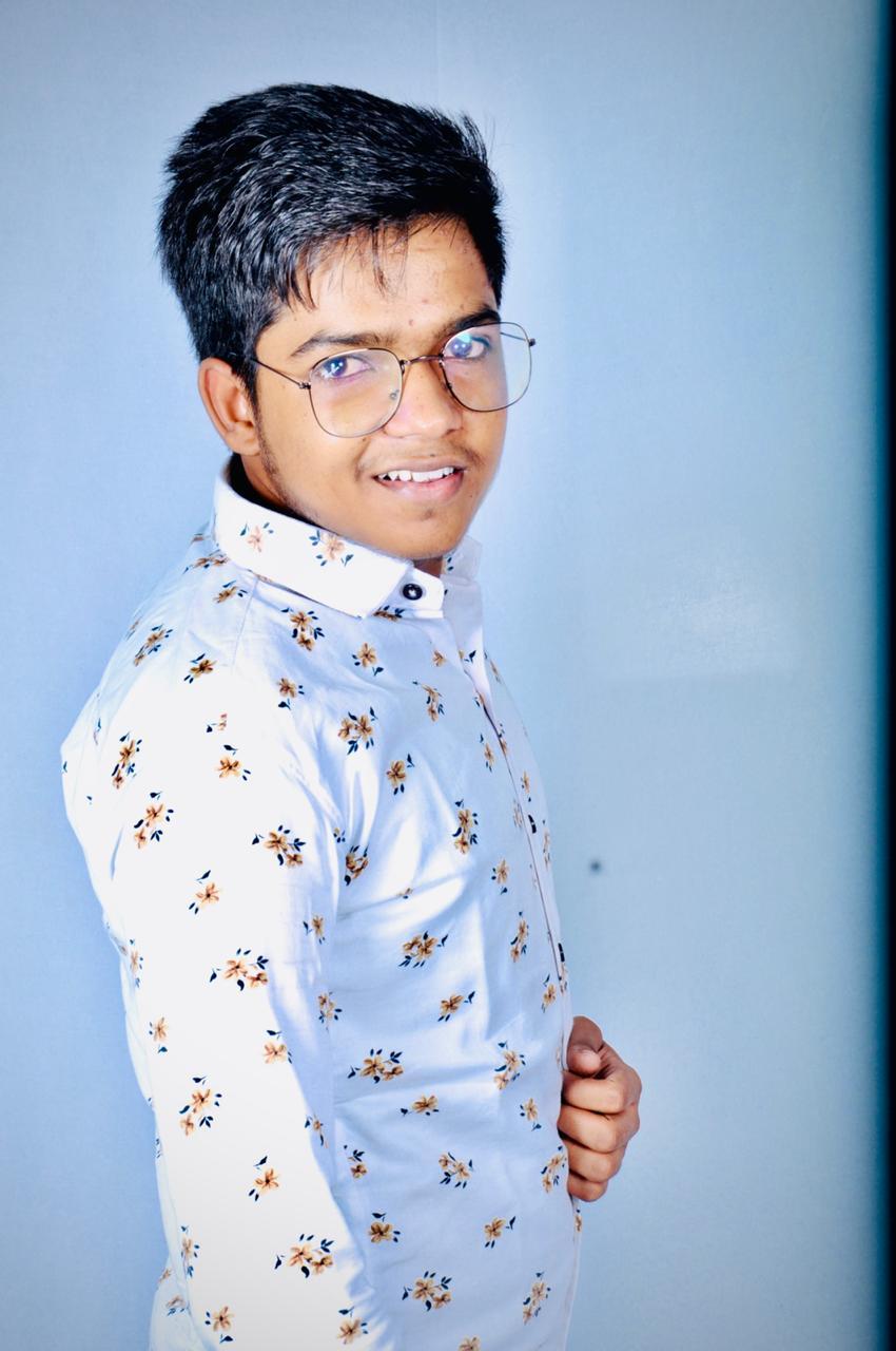 SAHIL CHAUHAN- ASIA'S YOUNGEST DIGITAL ENTREPRENEUR