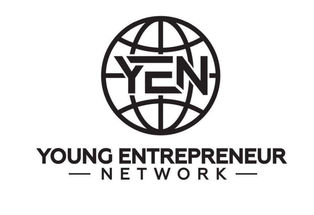 Young Entrepreneur Network Official logo